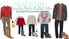 Take your Family Photos to the next level with Red & Brown color Coordinated outfits- Red & Brown Winter Family Photo Outfit Ideas Winter Family Pictures, Family Pictures What To Wear, Family Picture Poses, Family Picture Outfits, Family Posing, Family Portraits, Family Pics, Beach Portraits, Sibling Poses