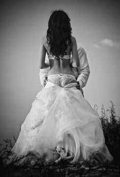 [ love <3 ] What to do with your wedding gown after the big day is over?
