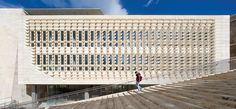 Renzo Piano Building Workshop's (RPBW) Valletta City Gate comes 30 years after the architect was first invited to remodel the main entrance to Malta's walled capital.