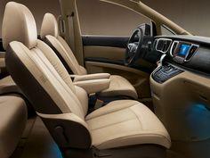 Buick GL8, 3 поколение.