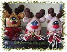 Image result for muñecos navidad alejandra sandes