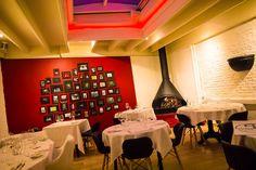 Restaurant fifty-five