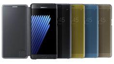 Huse protectie Galaxy Note7