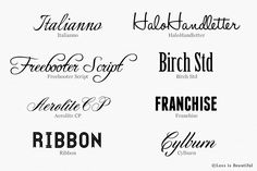結婚式につかえるフォントまとめ Wedding Crafts, Wedding Paper, Diy Wedding, Calligraphy Fonts, Typography Fonts, Lettering, Wedding Fonts, Wedding Invitations, Wedding Images