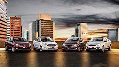 Canadauence TV: O novo Ford Ka+ entra no segmento de maior volume,...