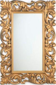 Cnc Wood Carving, Wood Carving Patterns, Carving Designs, Mirror Crafts, Printable Frames, 3d Mirror, Antique Frames, Ceiling Medallions, Frame Shop