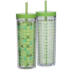 Personalized Color-Altering Tumblers Improve Branding Outlook