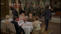 The Discreet Charm of the Bourgeoisie (1972)--Bunuel