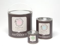 Earthborn Eggshell Paints are totally free of VOCs, acrylics, oils and harmful emissions, making them safer and more pleasant to use as well as better for the environment.  Designed to care for your wood for longer, Earthborn Eggshell and Wood Stain are specially formulated to repel water yet allow the wood to breathe.  They are suitable for exterior and interior woodwork and provide a long lasting, flexible finish that does not fade or yellow with time.