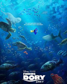 Ψάχνοντας την Ντόρι (2016) ‒ Greek-Movies
