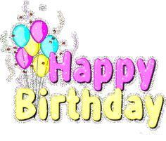birthday gifs - Google Search