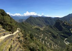 Find out all you need to know about the famous Inca Trail to Machu Picchu with our day by day guide to one of the best treks in the world.