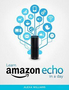 Start now learning the basics of Amazon Echo in not time.: www.teelieturner.com #amazonecho
