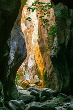 visitheworld: Avakas Gorge / Cyprus (by Luke... - Gay Pagan