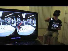 PC・モバイルの両方で動作、新型VRワイヤレス追跡コントローラシステム「Ximmerse」触覚グローブもあり | 白ペンギン