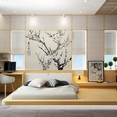 17 Outstanding Floor Bed Designs That Are Worth Your Time  Some days we can hardly wait for a moment when we will finally stretch out our tired body and relax and rest for the next day It is therefore important our bed to have a The post appeared first on Readmore: http://babab.net/feed/ http://ift.tt/2tDR0YP Readmore: http://ift.tt/2tvklny http://ift.tt/2sAskLG http://ift.tt/2tp9hsx