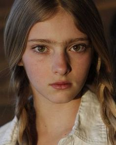Primrose Everdeen    Primrose or 'Prim' is Katniss's younger sister who first gets chosen to be a tribute for the Hunger Games before Katniss takes her place. She loves animals and has a stray cat named Buttercup that only she can handle. Prim is thoughtful, kind and sweet. She will be played by Willow Shields in the movie.