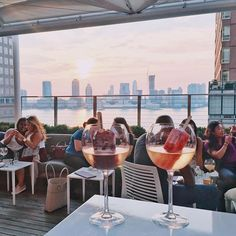 Loopy Doopy Rooftop Bar