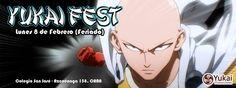 Kagi Nippon He ~ Anime Nippon-Jin: YUKAI FEST XV 2016 - Buenos Aires, Argentina, 8 de...