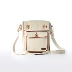 Freedom Bag, $30, now featured on Fab.