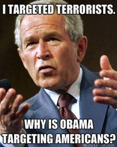 Dysfunctional Obama