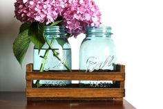 We have these jars available to rent... the authentic vintage version!