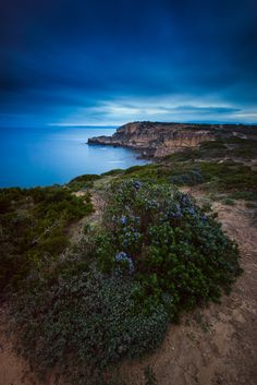 Capo Mannu by Luka180 S. on 500px