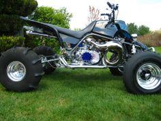 custom banshee | trade custom dune drag banshee for sled no junk here i have 17k in it ...