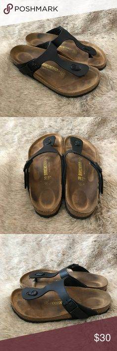 Birkenstock Sandals Size 39 Good used condition. Size 39. Birkenstock Shoes Sandals
