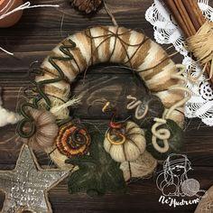 Тыквенное время — вяжем тыквы к Хэллоуину - Ярмарка Мастеров - ручная работа, handmade