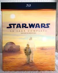 saga peliculas star wars - Cerca amb Google