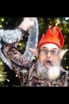SI the elf