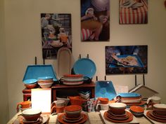 Buon Appetito collection January 2015 Show #atlgiftshow #atlmart #americasmart