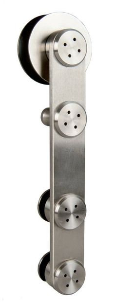 Flatec I – ABP Stainless Steel