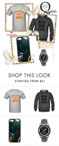 """""""Snapmade"""" by mersy-123 ❤ liked on Polyvore featuring Ever Men's"""