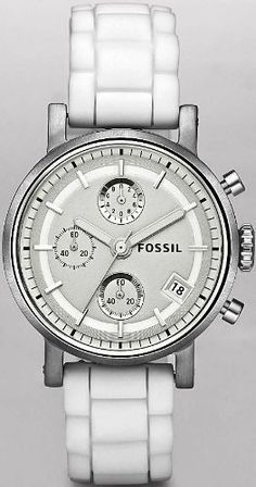 Fossil Women's Watch ES2785 Fossil. $93.00. Case Diameter - 38 MM