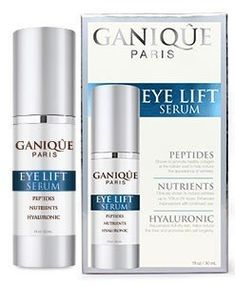 Ganique Paris Eye Lift Serum  1 fl oz >>> Check out this great product.