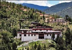 Bhutan Capital - Thimpu