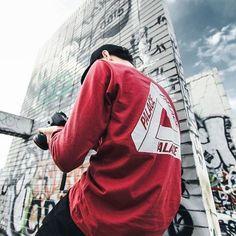 #streetbeast: Keep focus. Photo: @fikrilucker