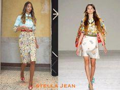 SS2015  Mfw  Stella Jean