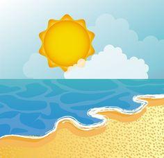 texture pour crea,papiers,paper,multicolore Beach Clipart, Image Clipart, Rejoice And Be Glad, Good Morning Sunshine, Let Your Light Shine, Scrapbook Paper, Clip Art, Invitations, Blog