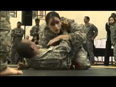 Close Combat & Warrior training! Very cool stuff. (like MMA but better!)...