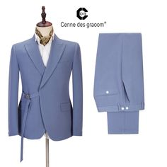Blazer Vest, Suit Jacket, Fashion Suits, Men's Fashion, Christmas Suit, Casual Grooms, Christmas Offers, Cheap Suits, Stylish Mens Outfits