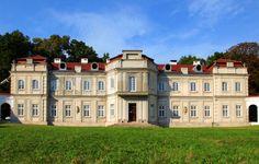 Pałac w Narolu, który już za czasów swojego fundatora uchodził za jedną z najciekawszych i najpiękniejszych rezydencji w krajupołożony niemal na granicy dwóch województw – podkarpackiego i lubelskiego, dawniej Galicji i Królestwa Kongresowego. http://www.malopolska24.pl/index.php/2013/06/marzenie-o-wielkosci-hrabiego-losia-palac-w-narolu/