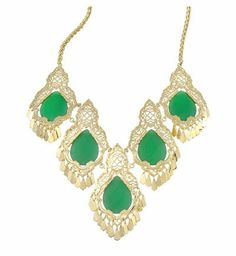"""Frugal Friday"" find on ShopAcrossTexas.com. Kendra Scott necklace for $99.97 (regular $225)"