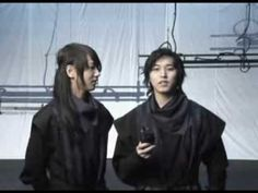 """100120 Yesung & Sungmin (Super Junior) - """"HONG GIL DONG The Musical"""" Pho..."""