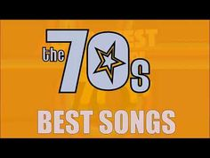 Greatest Hits Of The - Music Hits - Best Songs of The - Oldies But Goodies Greatest Hits Of The - Music Hits - Best Songs of The - . Music Hits, 70s Music, Music Songs, Good Music, Rock N Roll, Christian Music Videos, Childhood Days, Music Images, Oldies But Goodies