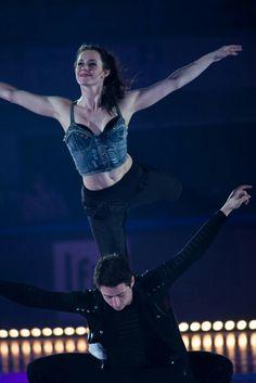 Virtue And Moir, Tessa Virtue Scott Moir, Tessa And Scott, Olympics, Roller Blading