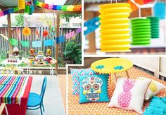 Little Big Company The blog: A Mexican Fiesta by A and K Lolly Buffet