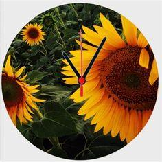Duvar Saati 27cm Kendin Tasarla - Duvar Saati 27cm